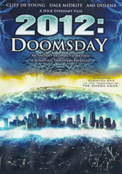2012 – Doomsday-Cover