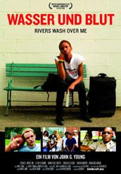 Wasser und Blut (OmU)-Cover