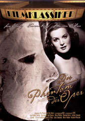 Das Phantom der Oper-Cover