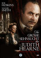 Die große Sehnsucht der Judith Hearne-Cover