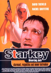 Starkey – Divorcing Jack-Cover