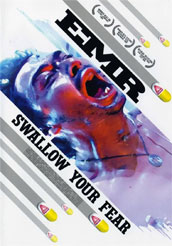 EMR – Swallow Your Fear-Cover