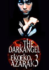 Eko Eko Azarak 3 – The Dark Angel-Cover