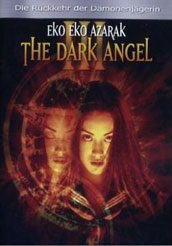 Eko Eko Azarak 3 – The Dark Angel-Cover