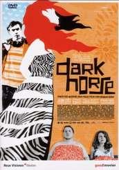 Dark Horse-Cover