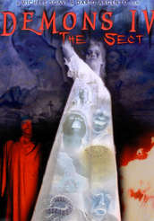 Demons IV The Sect-The Devil`s Daughter-Cover