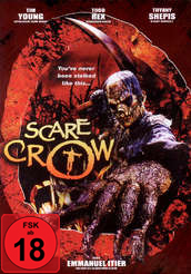 Scare Crow-Cover