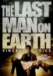 The Last Man on Earth-Cover