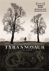 Tyrannosaur – Eine Liebesgeschichte-Cover