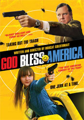 God bless America-Cover