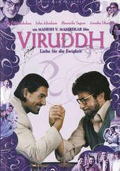 Viruddh – Liebe für die Ewigkeit-Cover