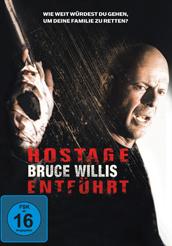 Hostage – Entführt-Cover