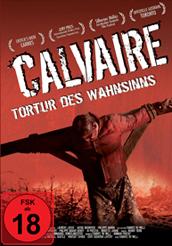 Calvaire – Tortur des Wahnsinns-Cover