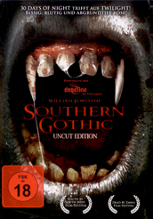 Southern Gothic-Cover