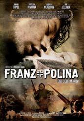 Franz + Polina – Eine Liebe im Krieg-Cover