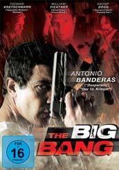 The Big Bang-Cover