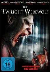 The Twilight Werewolf-Cover