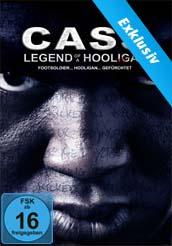 Cass – Legend of a Hooligan-Cover
