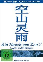 Ein Hauch von Zen 2 – Regen in den Bergen-Cover