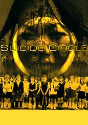 Suicide Circle-Cover