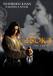 Asoka – Der Weg des Kriegers-Cover