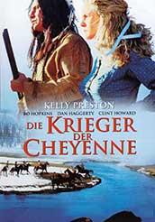 Die Krieger Der Cheyenne-Cover
