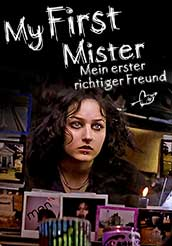 My First Mister-Cover