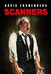 Scanners – Ihre Gedanken können töten-Cover