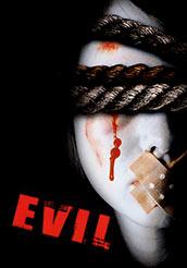 Jack Ketchum's Evil-Cover