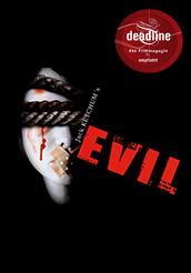 Jack Ketchum's Evil – präsentiert von DEADLINE!-Cover