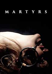 Martyrs – The Ultimate Horror Movie-Cover