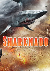 Sharknado-Cover