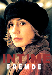 Intime Fremde-Cover