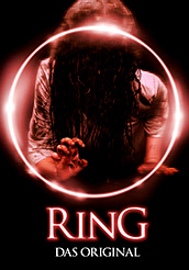 Ring – Das Original-Cover