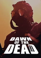 Zombie – Dawn of the Dead-Cover